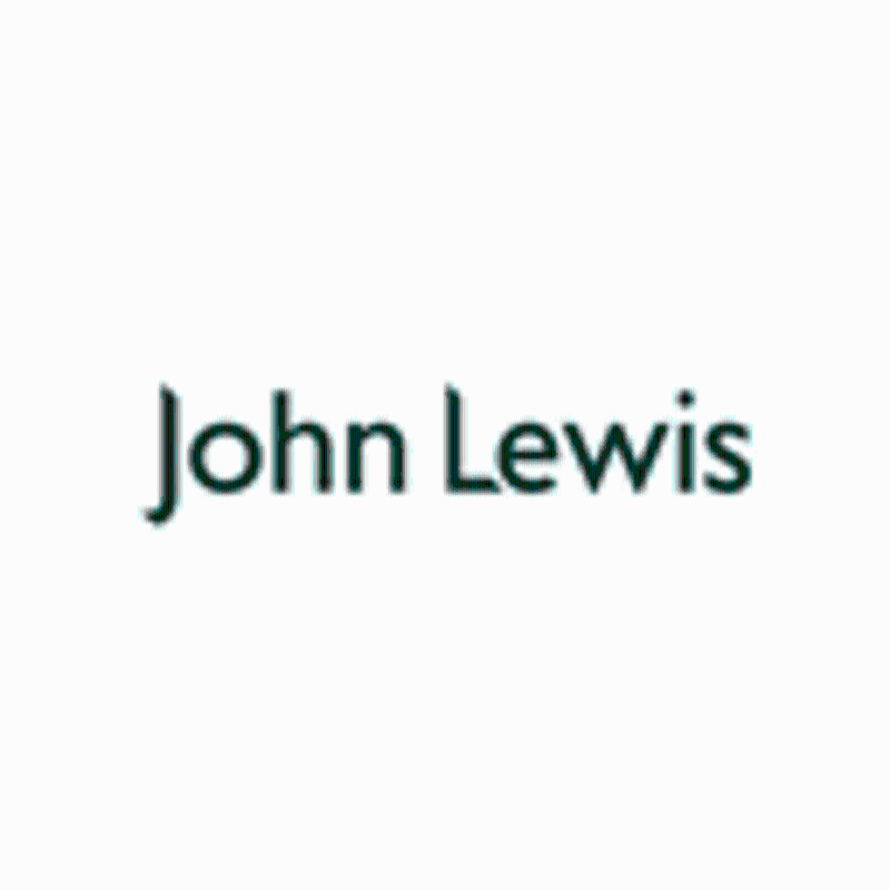 John Lewis Coupons & Promo Codes