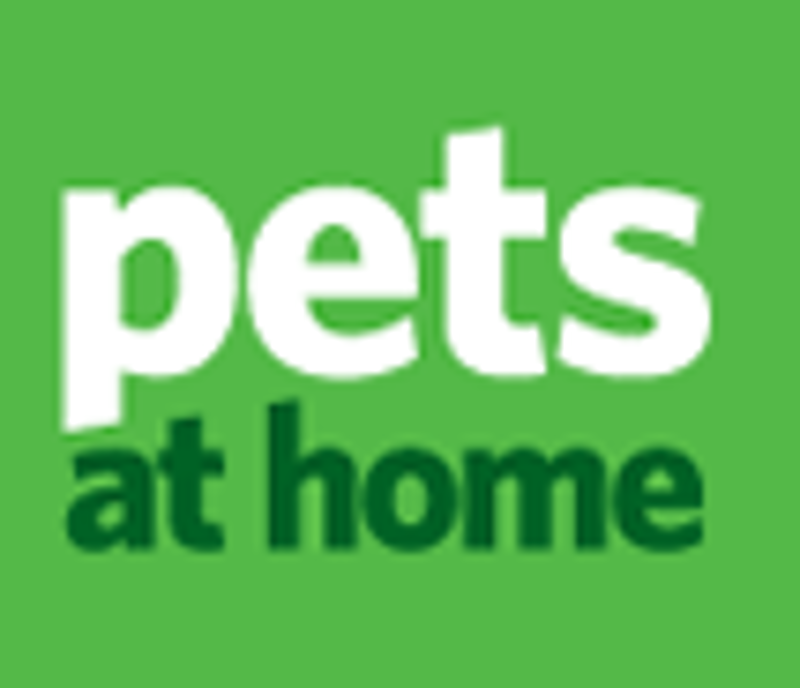 Pets At Home Coupons & Promo Codes