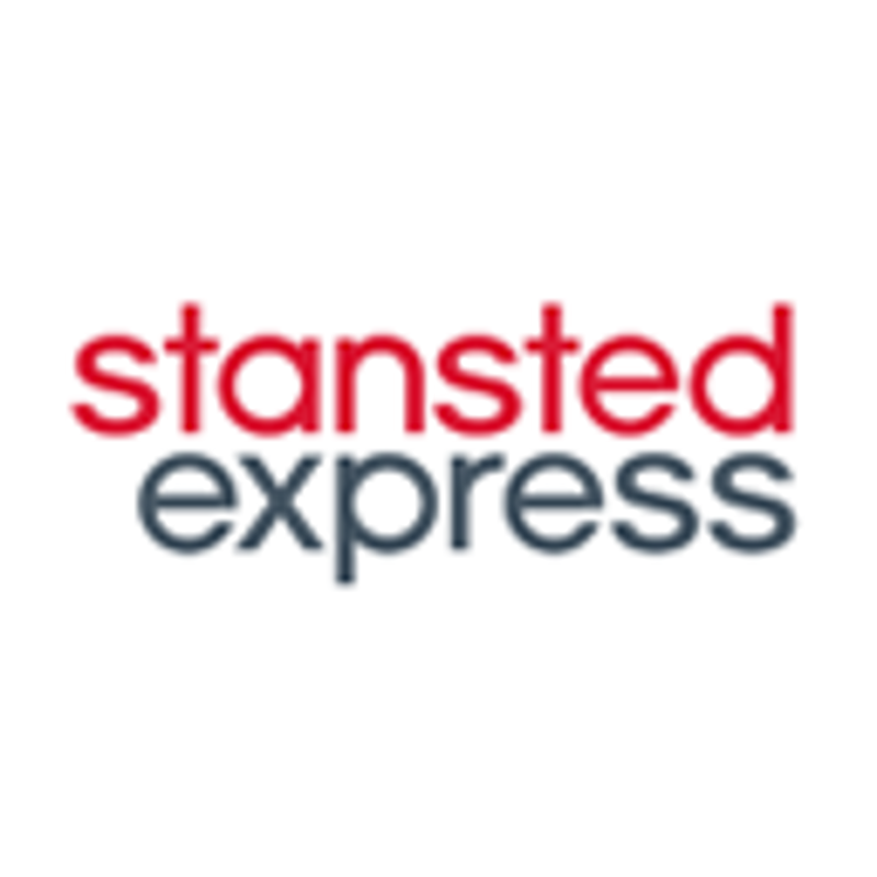 Stansted Express Coupons & Promo Codes
