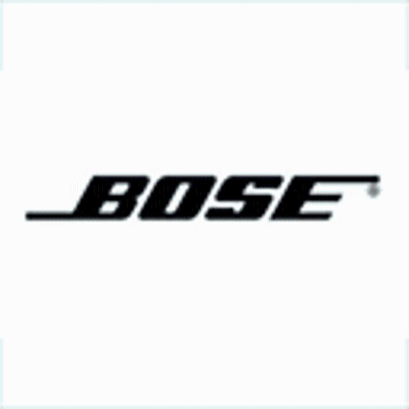 Bose Coupons & Promo Codes
