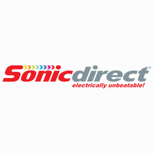 Sonic Direct Coupons & Promo Codes